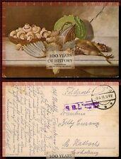 Orig. AK Feldpost S.B. 7. Infanterie Regiment gel. 1918