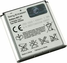 *GENUINE* SONY ERICSSON BST-38 BST38 BATTERY FOR W995i W980i K770i C905 K850