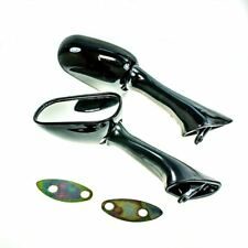Replacement Mirrors Left Right Pair for Honda CBR 600 F2 91-94
