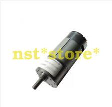 1PC For JGB37-550 reducer motor High power upgrade version 6V 12V for robot