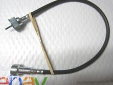 """SPEEDOMETER CABLE EXTENSION 40"""" INCH CHEVY DODGE PLYMOUTH GMC 7/8"""" THREAD"""