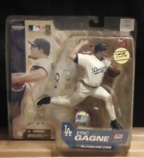 McFarlane Series 5 Eric Gagne Los Angeles Dodgers Action Figure