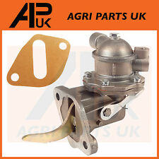 Leyland Marshall Nuffield Tractor Fuel Lift Pump 10/42,10/60,3/42,255,262,3DL,4D