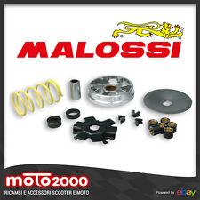 Puleggia VARIATORE completo Multivar Malossi per Piaggio Superbravo 50 - 513863
