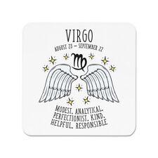 Virgo Horoscope aimant pour réfrigérateur - étoile signe astrologie zodiac