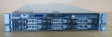Dell PowerEdge R710 2 x Intel Six Core XEON X5670 2.93GHz  48GB  RAID 2U Server
