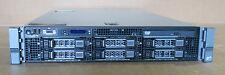 Dell PowerEdge R710 2 x Intel Six Core XEON X5670 2.93GHz  48GB  RAID 2U Server