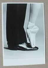 CP - AMERICAN BALLET THEATRE DANCERS - KENN DUNCAN - ART UNLIMITED B 499 -1982 *