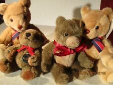 Gund Bear Collection