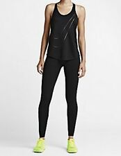 NIKE SCULPT COOL TRAINING TIGHTS WMNS SZ:XS 642520-010 RETAIL $120.00