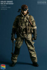 Medicom RAH Metal Gear Solid 3 Snake Eater 1/6 Scale 12 inch Figure