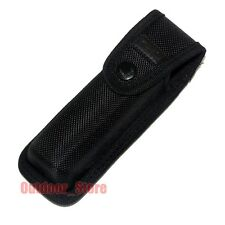 1pcs UltraFire Black Nylon Holster For C2 CREE LED Flashlight Torch