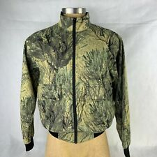 CABELA'S Seclusion 3D Sz Small Camouflage Hunting Jacket Lightweight