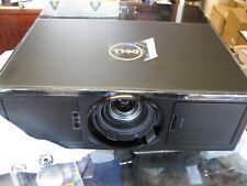 Dell 7760 LASER PROJECTOR ADVANCED 3D DLP 1080P HDTV Bright 5400 100000:1 NEW
