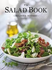 The Salad Book by Belinda Jeffery (Paperback, 2016)