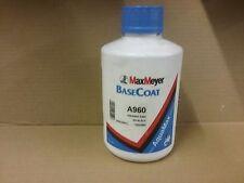 MAX MEYER TINTER A066 bottiglia da 1 LITRI semplice possibile vernice a base acquosa fatta da PPG