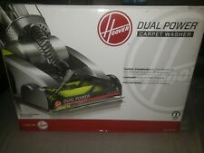 Hoover Dual Power Carpet Cleaner washer