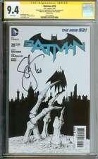 BATMAN #26 CGC 9.4 WHITE PAGES