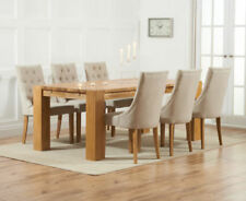 Up to 8 Seats More than 8 Pieces Table & Chair Sets