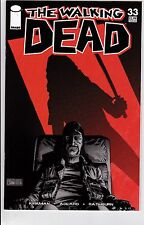 The Walking Dead #33 1st Print Michonne Revenge VF/NM 9.0 Image 2006