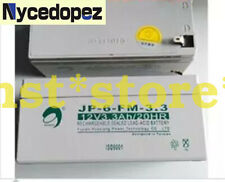 JP-HSE-3.3-12 / 12V 3.3AH Rechargeable Sealed Lead-Acid Battery( New in Box )