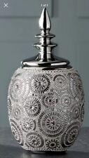 Decorative Jar With Lid