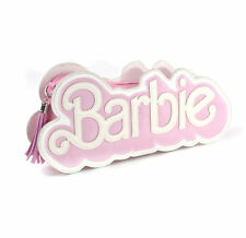 Barbie Logo Cross Body Bag