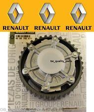 OE Camshaft Dephaser Pulley Renault Clio Megane Scenic Espace Laguna 1.8 2.0 16V