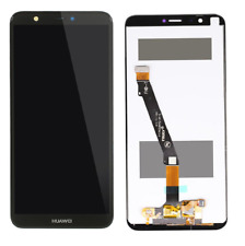 NEW Replacement Huawei P SMART FIG-LX1 Touch Digitizer LCD Screen Assembly Black