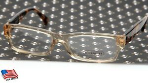 NEW COACH HC 6030 Nadia 5074 Sand EYEGLASSES GLASSES FRAME 52-15-135 B28mm