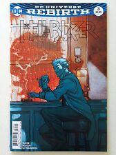 NM JOHN CONSTANTINE HELLBLAZER #3 Presale 01//22 DC Comics