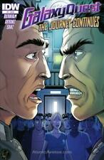 Galaxy Quest: The Journey Continues #2 Fn; Idw | save on shipping - details insi