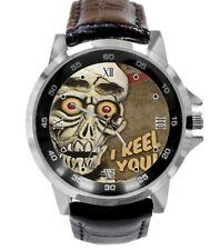 Achmed the Dead Terrorist Silence Image Logo Watch