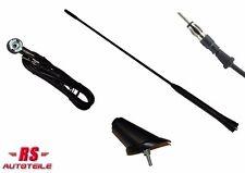 40cm Universal RS KFZ FM/AM Antenne Autoantenne für alle Chevrolet Modelle