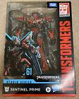 Transformers - Studio Series #61 - Sentinel Prime - Dark Of The Moon - Hasbro