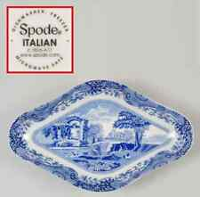 Spode BLUE ITALIAN Pickle Dish 8950268