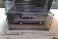 007   Mercedes  600 Im Geheimdinst ihrer Majestät    - 1:43 OVP