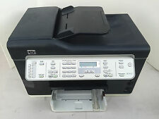 HP OfficeJet Pro L7580 FULLY CLEANED PRINTHEADS W/ Duplexer Under 11k Page Count