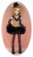BJD pattern for SD, 50cm & MSD, Ellowyne Ballet type dress arm warmers stockings