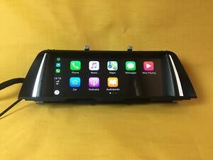 BMW F10 F11 F18 CIC Apple Carplay Wireless Navigation Unit Series 5 Android Auto