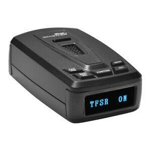 WHISTLER 5025EX Whistler Elite Series Laser Radar Detector 360 degree coverage