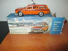 GAZ 24 VOLGA AEROPORT échelle 1:43 made in URSS MOSKVICH