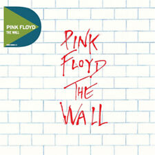 Pink Floyd The Wall CD NEW