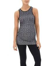 fce2f083355d1 Mamas & Papas Maternity X MOVE YOUR FRAME Charcoal Active Tank Top