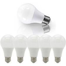 AC220-240V E27 B22 Energy Save Bulbs 3/5/7/9/12/15/18W LED Globe Light Lamp