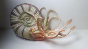 2020 NEW Collecta Dinosaur Toy / Figure Pleuroceras Ammonite