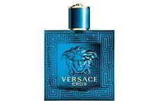 Versace Eros  100ml 3.4 oz Edt For Men