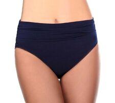 Magicsuit Jersey Shirred bikini bottom size 14