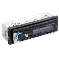 Bluetooth 4.0 Car Audio Stereo Mp3 Player AUX Remote Control FM/USB