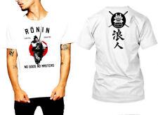 Samurai T-Shirt Japanese Assassins Bushido Warriors Katana Sword  Shogun
